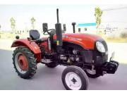 KT350型拖拉机