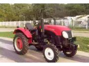 KT454型拖拉机