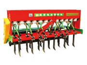 2BJKZ-12型小麦播种机