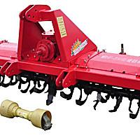 国强1GHF-200型旋耕机