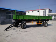 7CX-10拖车