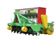 2BMF系列免耕施肥播種機