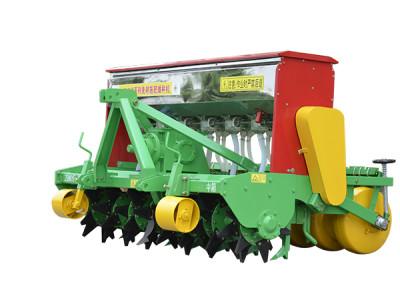 大华宝来2BMF系列免耕施肥播种机
