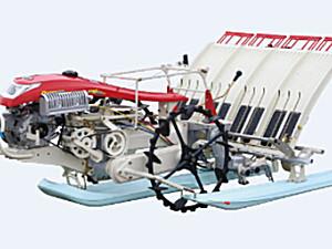 东禾2ZS-4A(PL400A)手扶式水稻插秧机