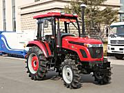 五征MC604轮式拖拉机