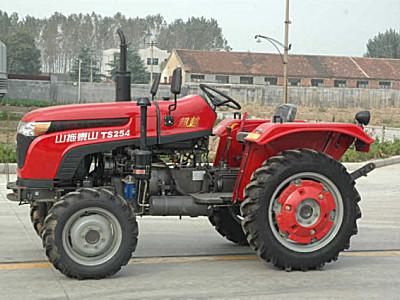五征TS304拖拉机