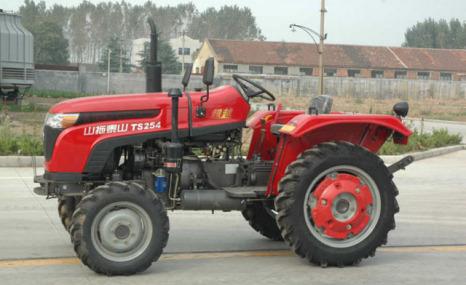 五征TS304拖拉機