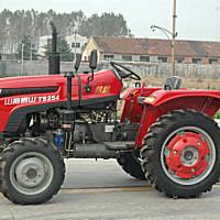 五征TS404輪式拖拉機