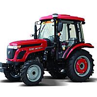 五征MC554輪式拖拉機