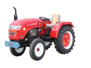 五征WZ220拖拉机
