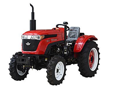五征TA454轮式拖拉机