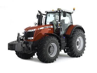麦赛福格森MF 8700系列拖拉机