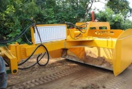 盛恒天宝IGS KFNJ-3.0型铲运机