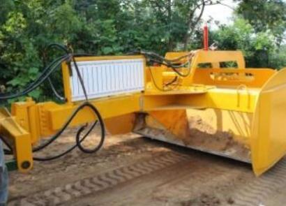 盛恒天宝IGS KFNJ-3.0增强型铲运机