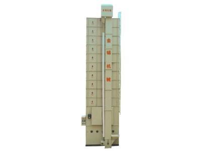 金錫5HXG-15糧食烘幹機