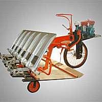 佳收2ZZA-6乘坐式水稻插秧機