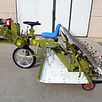 紅機2ZG-6300A水稻插秧機