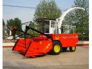 4QZ-2800型青饲料收获机
