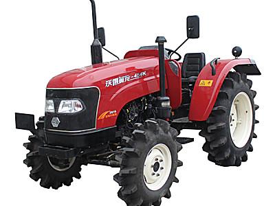 沃得奧龍WD504K輪式拖拉機