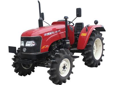 沃得奥龙WD504K轮式拖拉机