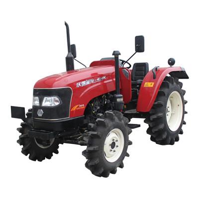 沃得奥龙WD454K轮式拖拉机