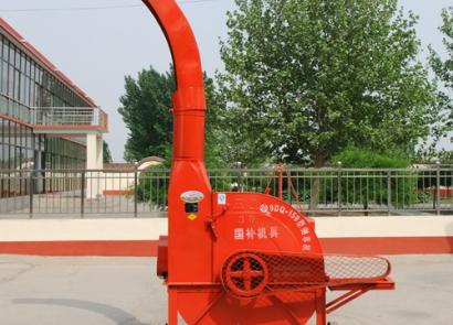 五业9DQ-150型铡草机