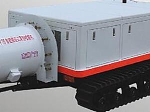 广益GY16-1A履带自走式果园喷雾机