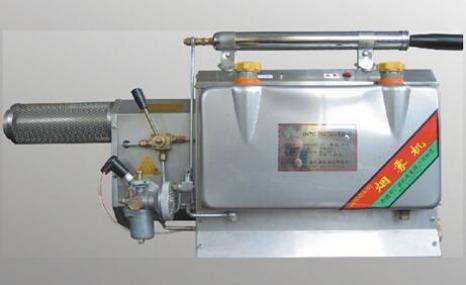 广益6HYC-18手提式烟雾机