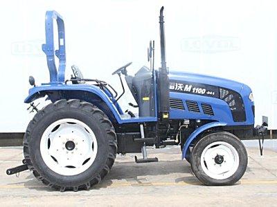 雷沃M1100-DA1轮式拖拉机