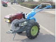 常林沭河SH111-3手扶拖拉机