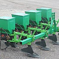 鑫達2BF-4型免耕播種機