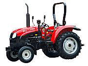 东方红LX1000拖拉机