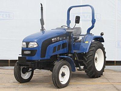 雷沃M1200-DA1轮式拖拉机
