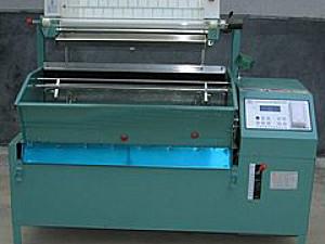 银球6CCB-981ZD全自动扁形茶炒制机