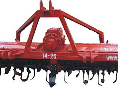 阳宇1GBL-200型低箱旋耕机