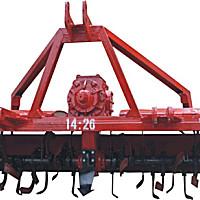 阳宇1GBL-180型低箱旋耕机