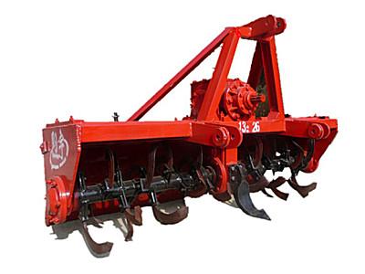 阳宇1GBQ-150型旋耕机