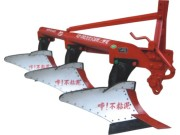 1LH-350E型炮管犁