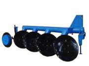 1LYX-430圆盘犁