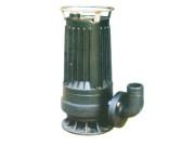 WQD15-10-1.5污水污物潜水电泵