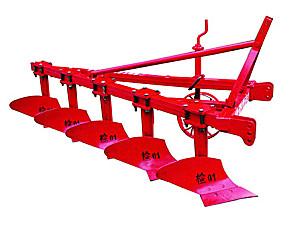 阳宇1LM-525型铧式犁