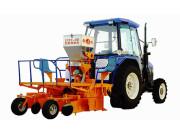 2CZX-2型甘蔗种植机
