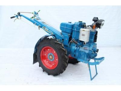 金凤牌工农-111(原工农-12K)型手扶拖拉机