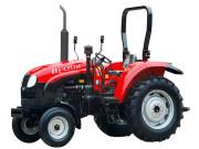 LY1100轮式拖拉机