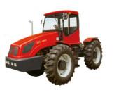东方红1854轮式拖拉机