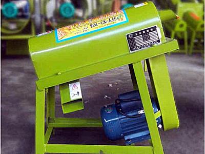旭威5TY-33玉米脱粒机