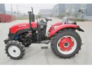 RD404A輪式拖拉機