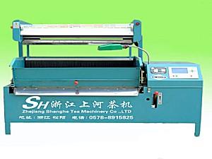 上河双阳6CCB-901ZD全自动智能扁形茶炒制机