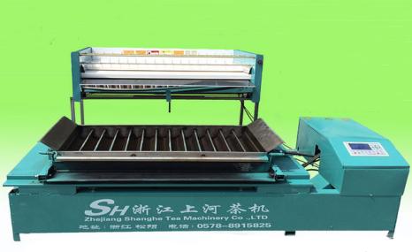 上河双阳6CL-610全自动智能茶叶理条机
