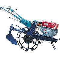 桂威1Z-41水田耕整机